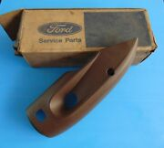 New Old Stock Windscreen Wiper Motor Cover For Ford Cortina Mk3