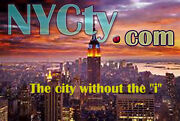 Nycty.com 5 Letter Aged Premium Domain Name