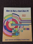How To Run A Hard Disk Pc By Wrona Thomas