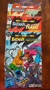 Best Of The Brave And The Bold Batman 12345 Dc Comics