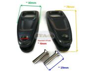 2x Boat Clamp Handle Transom Stern 6e0-43118 6eo For Yamaha Outboard 9.9hp-25hp