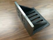 Slotted Angle Plate Webbed End 10x8x6 High Tensil Accurate Ground Sapw-1086-new