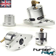 Atmospheric Blow Pop Off Bov Dump Valve Fit Subaru Forester Xt Turbo My 03-04