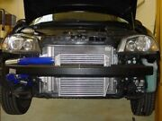 Forge Front Mounting Intercooler For Seat 100 Pd Mk4 Ibiza