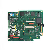Philips Intellivue Mp40/mp50 Main Pcb Board M8052-66401 Software Revision G