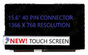 Touch Acer Aspire V3-572 V3-572p Led Lcd Screen For 15.6 Hd Laptop Display New