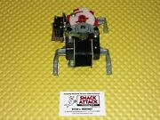 Dixie Narco Soda Vending Machine Red And White Cam Disc Vend Motor - Spider Mount