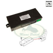 Land Rover Front Driver Seat Memory Control Unit Ywc500800 Oem