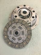 Mg Td-tf Pressure Plate And Clutch Disc Assembly 8