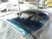 2002 Mercedes-benz Sl500 Roof Panel Body Cut 1297902240 Pick Up In Store