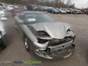 Driver Left Front Knee Firm Ride Suspension Opt F41 Fits 98-02 Camaro 263270