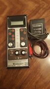 Transmation 1045 Digital Dc Process Signal Calibrator With Charger