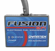 Dynatek Fusion Efi Fuel And Ignition Controller Indian Chief 14-18