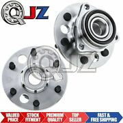 [frontqty.2] New Hub For 1988-1994 Chevrolet K2500 4wd-model W/6-lugs Pattern