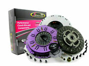 Xtreme 45 Heavy Duty Clutch Kit Flywheel And Slave To Holden Commodore Vy V8 Ls