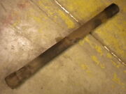 Lanair Ca 110 Waste Oil Furnace Replacement Heat Air Exchanger Tube