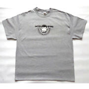 Cheeky Monkey Bmx T-shirt - Behind Bars Old / Mid School Free Uk Post And Sticker