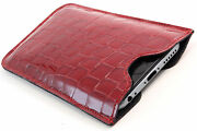 Lg Nexus 5x Real Leather Phone Case Luxury Case Pouch Case Cover Pouch Red