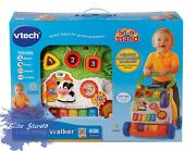 New Vtech Sit-to-stand Learning And Educational Walker
