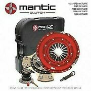 Mantic Stage 4 Clutch Kit For Subaru Outback Rs 2.0 Ltr Turbo Ej20t 91-94 5speed