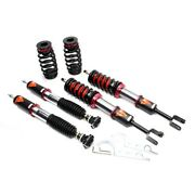 Godspeed Max Fully Adjustable Coilovers For Audi A4 02-08b6/b7