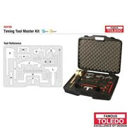 Toledo Timing Tool Kits For Mercedes A-class A200, A200 Turbo 06/10-2.0l M266.9