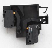 De66-00250a Right Door Lock Latch Switch For/from Samsung Mc11k7035cg Microwave