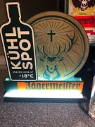 Jagermeister Collectablesrare Opportunity Almost Forgot See Below