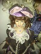 Artist Reproduction Of Antique Paris France French Jules Steiner Doll