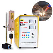 Us Stock Portable Edm 3000w Bolt Removal Tool Sfx-4000b Spark Eroder Tap Remover