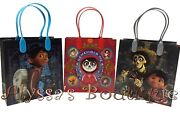 36 Pcs Coco Disney Pixar Movie Party Favor Goodie Bags Gift Birthday Treat Candy