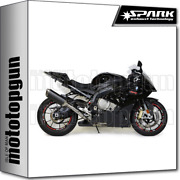 Spark Exhaust Full Racing Force Carbon Bmw S 1000 Rr 2015 15 2016 16 2017 17