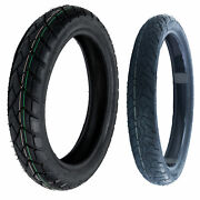 90/90-21 130/80-17 Motorcycle Front And Rear Tire Kit - 2 Tires