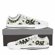 Daisy Low Top Sneakers