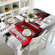 Contact Tools 3d Tablecloth Table Cover Cloth Rectangle Wedding Party Banquet