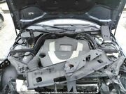 Engine Assembly Mercedes C-class 11 80k Miles 3.0l Carfax Verified Miles