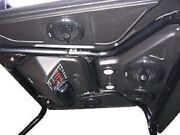 J Strong Utv Roof Top Cover And Bluetooth Blue Tooth Stereo For Polaris Rzr 1000