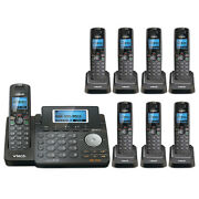 Vtech Ds6151-11 Expandable Phone W/ Ds6101-117-pack Extra Handsets