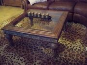 Coffee Table And End Table Bydrexel Heritage