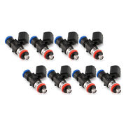 Injector Dynamics Id1700x For 2010+ Chevy Camaro Gm Ls3 - Set Of 8