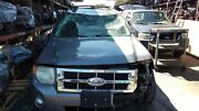 2008 Ford Escape Engine Assembly 2.3 Hybrid