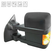 Replacement Door Mirror For Ford Driver Side Fo1320488