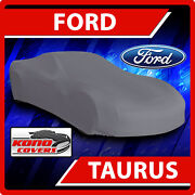[ford Taurus] Car Cover - Ultimate Full Custom-fit All Weather Protect