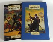 The Savage Tales Of Solomon Kane By Robert E. Howard Hardcover
