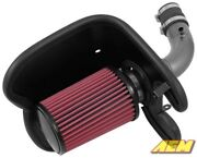 Aem Cold Air Intake System For Chevrolet Cruze L4-1.4l F/i 2017 21-805c