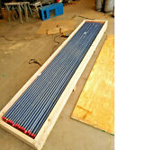 3/4 Pvc Coated Rigid Conduit 10and039-0 Sticks Sold In Lots Of 100 Pieces