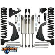 Icon K67200 7 Suspension Lift Kit - Stage-1 For 2008-2010 Ford F250/f350 Sd 4wd