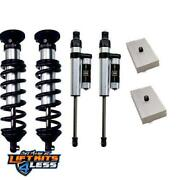 Icon Vehicle Dynamics K53033 2.5 Susp Liftkit Stage-3 For 2000-06 Tundra 2/4wd