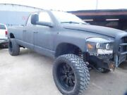 Rear Axle 4wd American 10.5 3.73 Ratio Fits 03 Dodge 2500 Pickup 90872