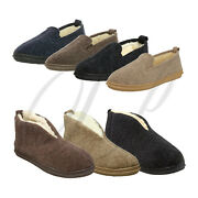 Slippers International Menand039s Perry 400p Dorm 500p Indoor/outdoor Loafer Slippers